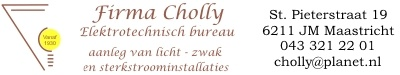 Firma Cholly