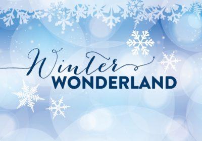 Uitstap jeugd Winterwonderland